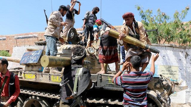 Yemen ordusu: Marib saldırısında 8 kişi öldü