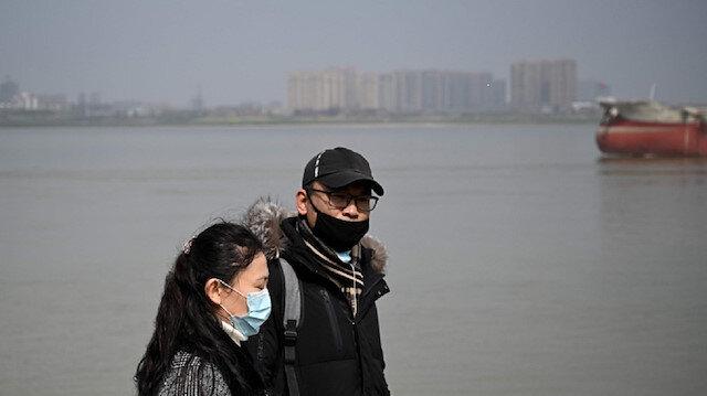Çin'de boşanmak isteyen çiftlere bir ay zorunlu bekleme süresi getirildi