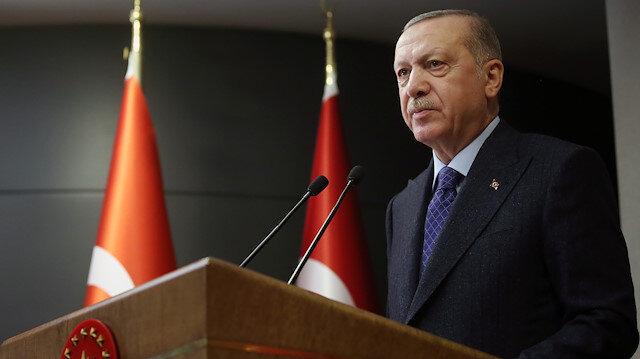 Cumhurbaşkanı Erdoğan koronavirüs salgınında ikinci evreyi resmen duyurdu: İşte 1 haziran itibariyle devreye girecek yeni kararlar