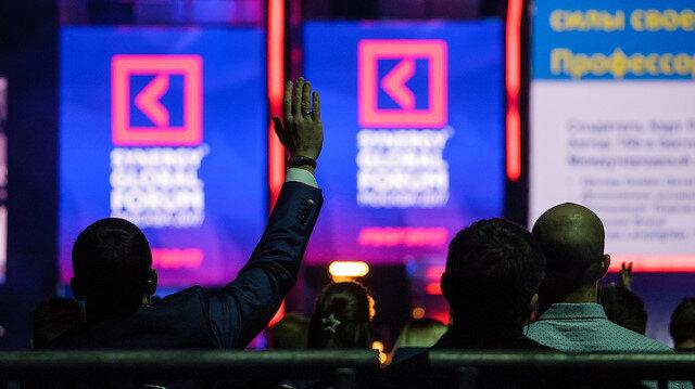 Synergy Global Forum'un ilk Türk konuşmacısı Ömer Ekinci Ahilik Geleneğini anlatacak