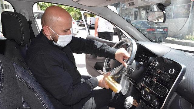Ehliyete 'koronavirüs' ayarı: Sürücü kurslarında yeni kurallar belli oldu