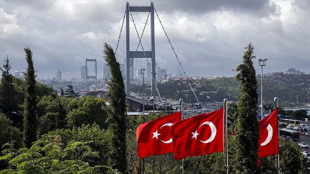 Türkiye büyümede Avrupa'ya fark attı: Birçok ülke daralırken Türkiye peş peşe 3 çeyrek büyüdü