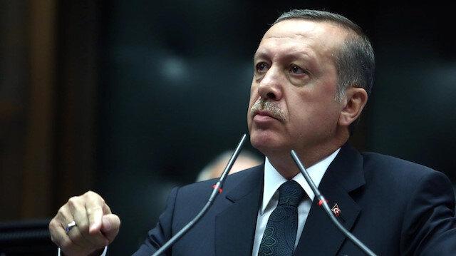 Cumhurbaşkanı Erdoğan'dan ABD'de polisler tarafından öldürülen siyahi George Floyd paylaşımı: Bu insanlık dışı zihniyeti lanetliyorum