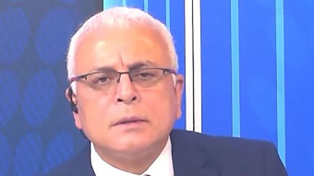 CHP'nin kanalı Tele 1'de Menderes'e alçakça hakaretler edildi