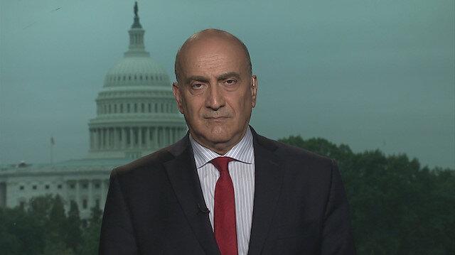 FBI, Trump'ın eski danışmanı Walid Phares'i Mısır devletiyle bağlantıları nedeniyle soruşturmuş