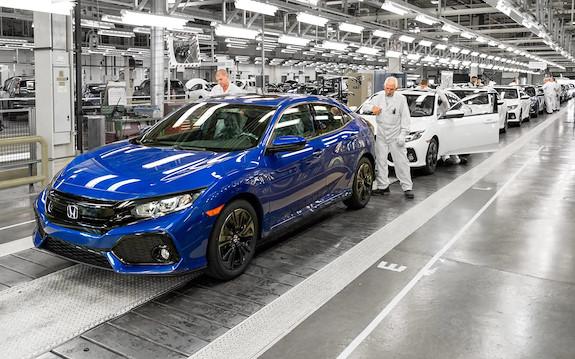 2. Dünya Savaşı'ndan bu yana bir ilk: Sadece 197 araç üretildi