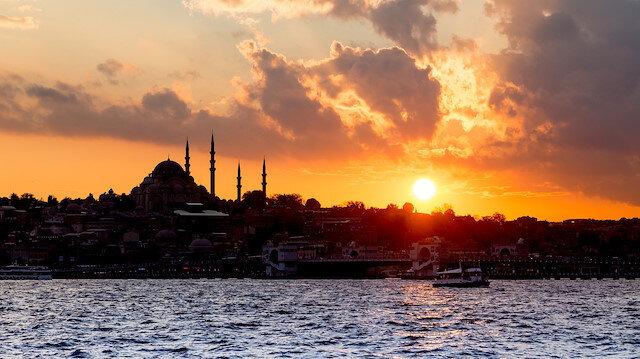 Fethedilen şehir:     İstanbul