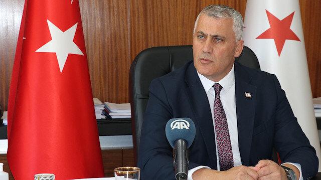 KKTC Maliye Bakanı Amcaoğlu: Türkiye ile mali protokol tam da ihtiyaç olduğu dönemde imzalandı