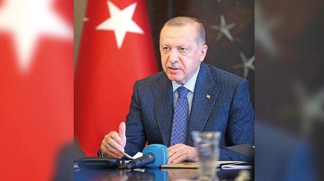 1 Haziran müjdesi: Cumhurbaşkanı Erdoğan, normalleşme süreci kapsamında alınan yeni kararları açıkladı