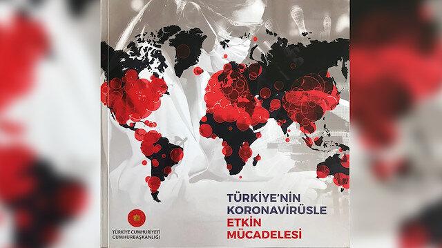 Başarı kitap oldu: Türkiye'nin koronavirüsle etkin mücadelesi