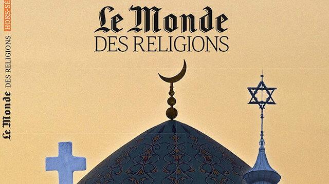 Bir dergi analizi Avrupa İslam'ın büyüsünde : Le Monde des Religions