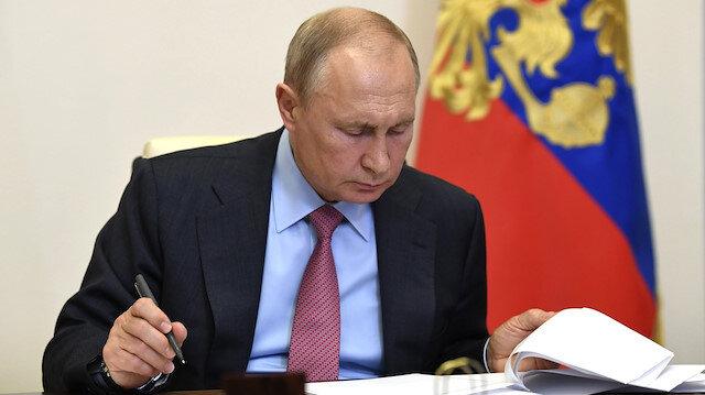 Putin'den Suriye'deki askeri üsler için talep: Daha fazla arazi
