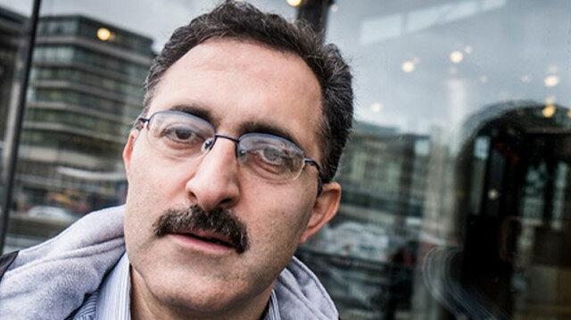 Hainliğe doymuyorlar: FETÖ firarisi Abdullah Bozkurt Ayasofya'da Fetih Suresi okunmasını batıya şikayet etti