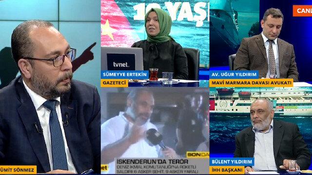 Mavi Marmara şehitleri saldırısının 10. yılı: TVNET'te 10 yıllık süreç konuşuldu