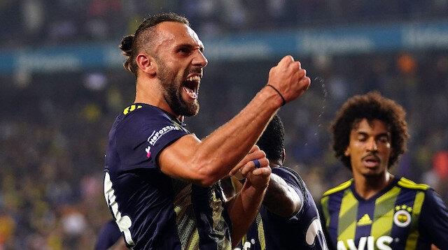 Lazio Vedat Muriqi için Fenerbahçe ile pazarlık yapıyor