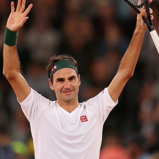 Federer tops Forbes' 2020 list of highest-paid athletes