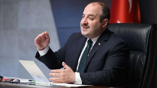 Bakan Varank'tan İzmir'e yatırım müjdesi: TEKNOTEST İzmir 2021'in ilk çeyreğinde hizmete alınacak