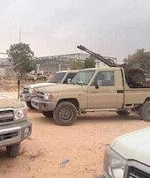 Hafter saldırısında 5 sivil öldü