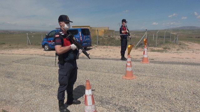 İçişleri Bakanlığından karantina açıklaması: 64 ildeki 428 yerleşim yerinde kaldırıldı