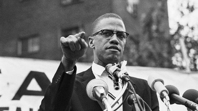 Malcolm X'in hafızalara kazınan konuşması: Size kendinizden nefret etmeyi kim öğretti?