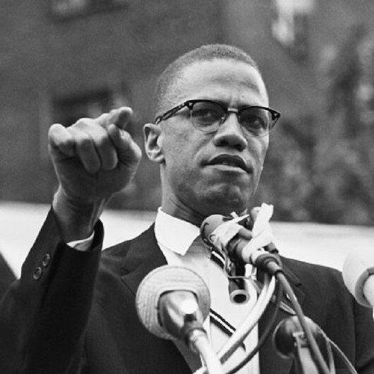 Malcolm Xin hafızalara kazınan konuşması: Size kendinizden nefret etmeyi kim öğretti?