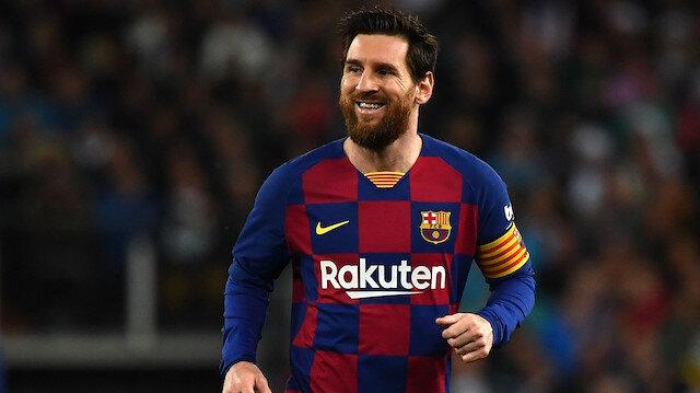 Messi: Futbol artık eskisi gibi olmayacak