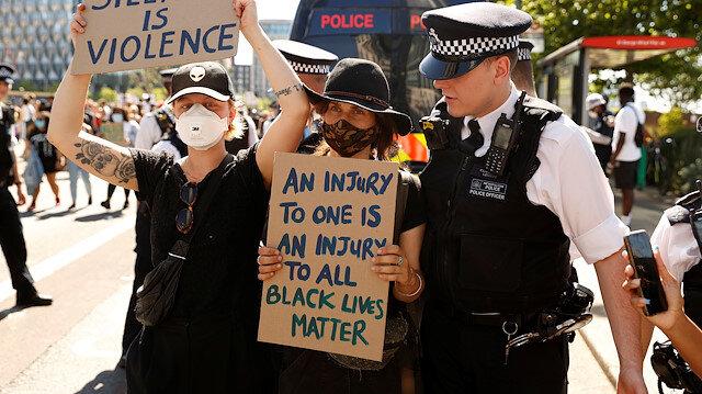 Protestolar yayılıyor: Londra, Berlin ve Toronto'da yüz binler sokağa çıktı