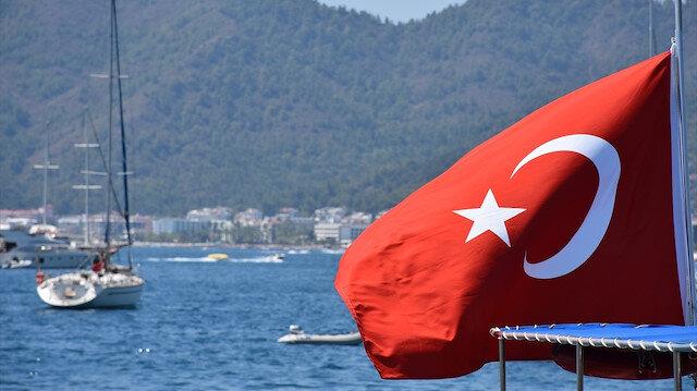 Ukrayna'dan halka çağrı: Tatil için en güvenli ülke Türkiye