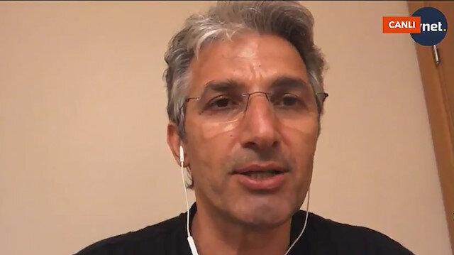 Nedim Şener: Hrant Dink suikastini işleyen örgütün içerisinde olmakla suçlandım