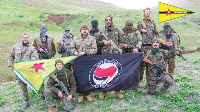 Terör bumerang gibi PKK'nın ortağı ABD'yi vuruyor