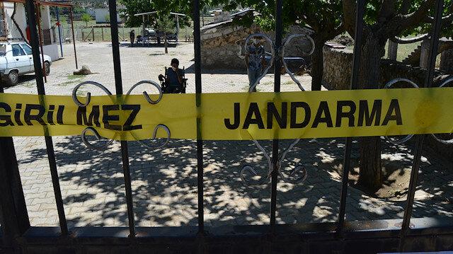 Gaziantep'te geçmiş bayram kutlamasına gitti 12 ev karantinaya alındı