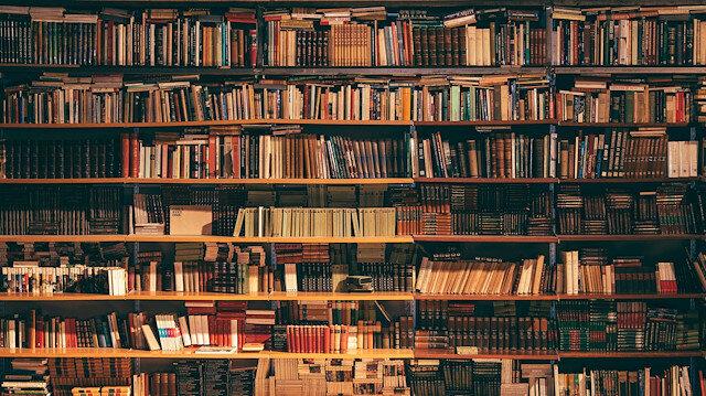 Post-Modern Mitoloji Sözlüğü: Kütüphane