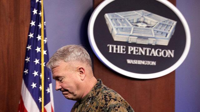 Pentagon Trump'ın orduyu devreye sokmasından endişeli