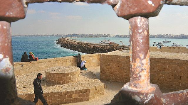 Ol'an- İskenderiye/ Kudüs/ Kahire/ Seul
