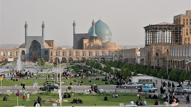 Pers, hars ve miras: İran