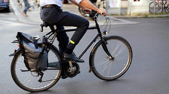 Normalleşme sürecinde toplu taşıma yerine bisiklet kullanın