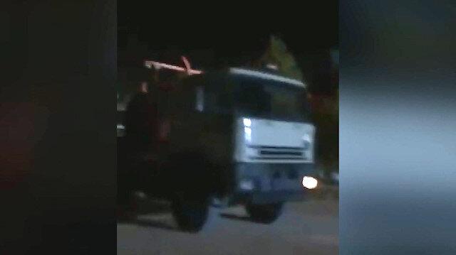Libya'dan son dakika açıklaması: Mitiga Havaalanı'nı kurtarma operasyonu başladı