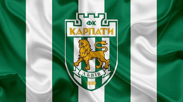 Ukrayna kulübü Karpaty 14 gün karantina altında kalacak