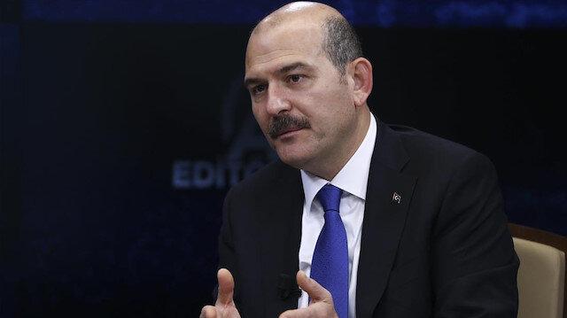 Bakan Soylu: Bitlis'te, 2 terörist etkisiz hale getirildi