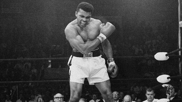 Amerikalı Müslümanların ve siyahilerin sembolü: Muhammed Ali