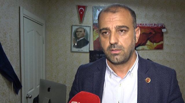Faturaya tepki gösteren CHP'li üyeye 'Ya İSKİ önünde özür dile, ya istifa et' seçeneği