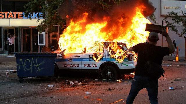 Polis Akademisi bir yıl önce uyarmış: Antifa örgütü radikalleşmeyi körükleyecek