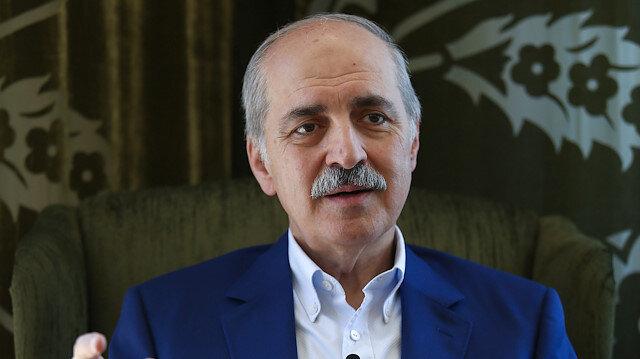 AK Parti Genel Başkanvekili Numan Kurtulmuş: Türkiye'de erken seçim olmayacak