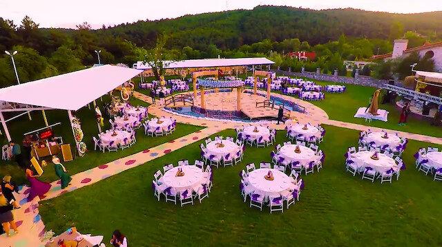 Uzmanlardan düğün yapacaklar için en uygun tarih ağustos uyarısı: Kır düğünü yapın