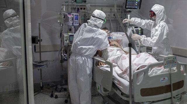 Economist dergisi Türkiye'nin koronavirüsle mücadele stratejisini övdü
