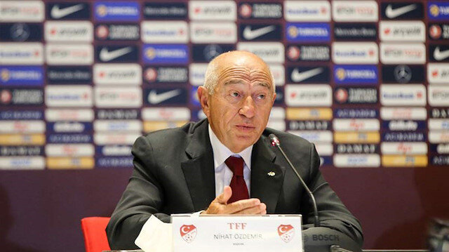 Nihat Özdemir'in 2010-2011 sezonuyla ilgili sözleri