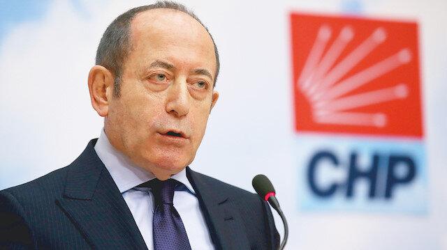 CHP'li Hamzaçelebi: Erken seçim gündem saptırmaktır