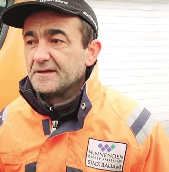 PKK'lı temizlik görevlisi Erdal Kuzu