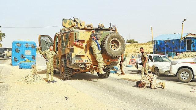 Türkiye'nin zaferi: Batı Libya Hafter'den temizlenirken birlikler Cufra ve Sirte'ye ilerlemeye başladı
