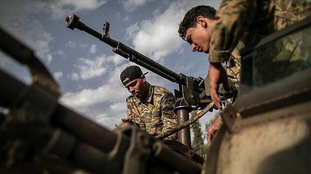 Libya Ordusu, Hafter'e karşı 'Zafer Yolları Harekatı'nı başlattı